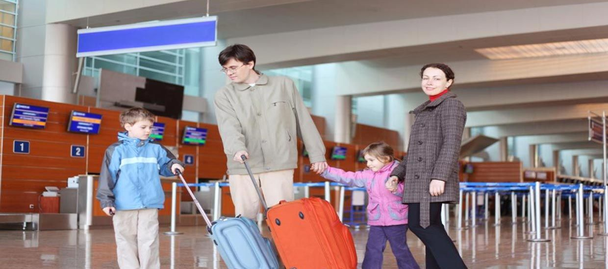 Family airport Services
